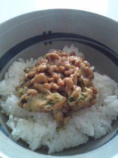 納豆嫌いさんにも!私の納豆の食べ方。