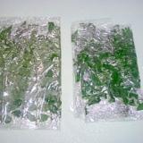 山椒の葉の保存