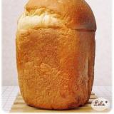 キタノカオリ食パン@ホームベーカリー