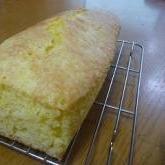 バター不要★ジャガイモのヘルシーケーキ