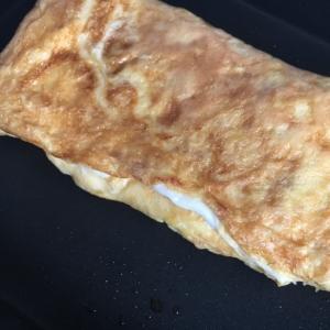 甘めの卵焼きの作り方。