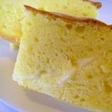 塩麹入り☆ チーズがとろけるパウンドケーキ♪