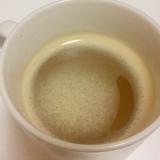 ほろ酔い★ほろ苦いココア入り★大人のコーヒー