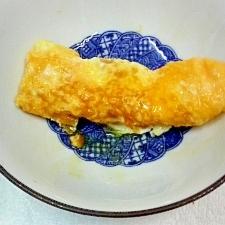 マヨネーズ玉子焼き