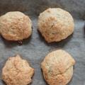 HMとてんさい糖のクッキー