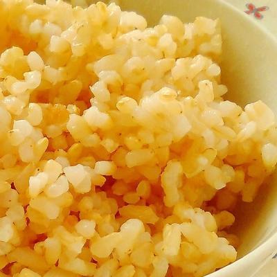 もう失敗しない!玄米ともち麦のおいしい炊き方