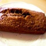 ホットケーキミックスで生チョコケーキ