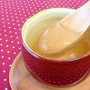 林檎くず湯☆シナモン添え