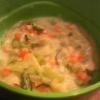 離乳食後期 簡単野菜だっぷりクリームシチュー☆