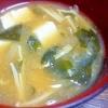 ごはんによく合う!小松菜と海苔の肉巻き