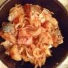 一緒に煮込んでおいしい「さばの味噌煮」レシピ