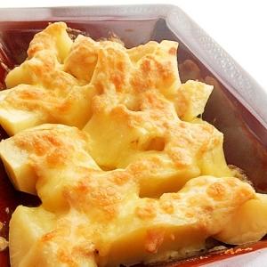 絶対おいしい★たらポテチーズ