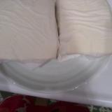 レンジで簡単!豆腐の水きり