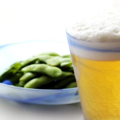 喉越しのいいビールは、実は夏に向いていない!夏のイベントで脱水症になる危険性