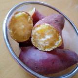 炊飯器で作れる焼き芋