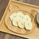 離乳食後期 : バナナロール
