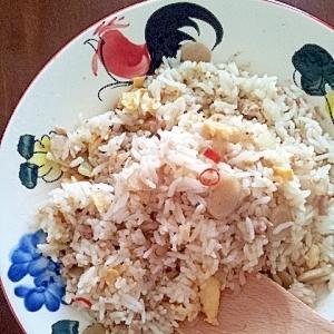 おうちで本格「タイ料理」に挑戦!