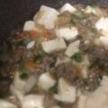 子供も食べられる辛くない野菜たっぷり麻婆豆腐