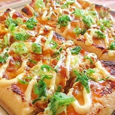 「納豆の日」1日1パックを目指したい!栄養満点の納豆のネバネバで夏バテ対策料理