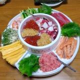 ★簡単・節約★手巻き寿司でひなまつり