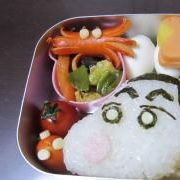 クレヨンしんちゃん弁当☆