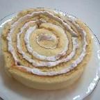 大きなロールケーキ