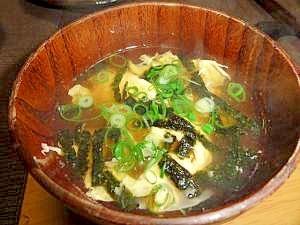 簡単すぎ!卵とじ和風スープ