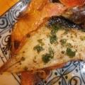 金目鯛のハーブグリル。