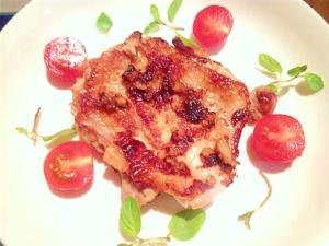 【簡単】お弁当にも最適♪鶏もも肉の味噌漬け