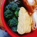 レンジでチンするブロッコリーの冷凍保存