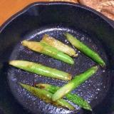 アスパラガスマヨネーズ醤油炒め