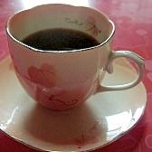 塩麹&黒砂糖~くつろぎコーヒー