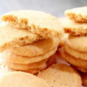 塩バタークッキー
