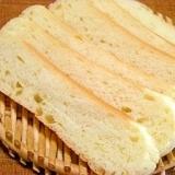 炊飯器で☆サンドイッチ用パン