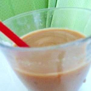 クリームリキュール☆アイスコーヒー