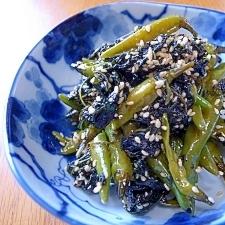 季節限定☆葉とうがらしの佃煮