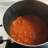 冷凍保存も可能★とっても簡単万能トマトソース