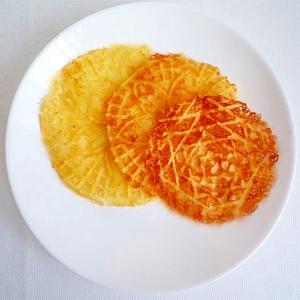 チーズゴーフレット