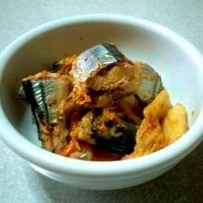 超カンタン☆韓国風さんまの煮物