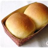 冷蔵発酵の熟成パン