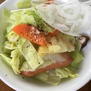 野菜のスープ煮☆中華味