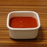トマトジュースで かんたんトマトソース
