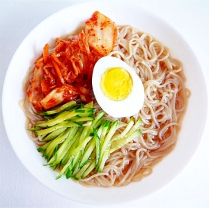 韓国冷麺 ネンミョン