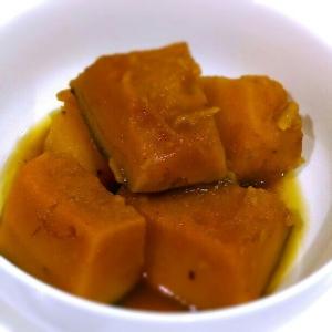 ほっこり優しい味☆ホクホクかぼちゃの煮物