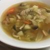 体も心もぽっかぽかポトフ風野菜スープ