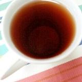 ホッと☆アップルレモンプーアール茶♪
