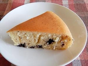 炊飯器で作る!オレオ入りパンケーキ