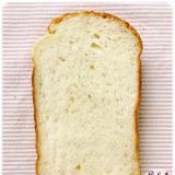 ふんわり♪ふわふわ食パン @ ホシノ天然酵母
