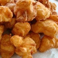 簡単めちゃうまリンゴのドーナツ ブラジルのソニオス