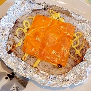 和と洋のコラボ♥「ゆかりのご飯ピザ」